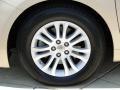 2011 Sandy Beach Metallic Toyota Sienna XLE  photo #39