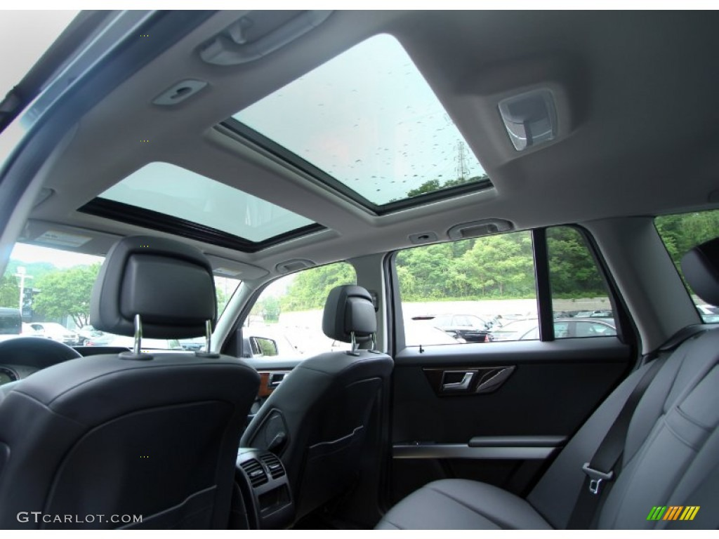 2012 mercedes benz glk 350 4matic sunroof photo 65740567 for Mercedes benz sunroof