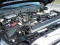 2012 Tuxedo Black Metallic Ford F250 Super Duty XLT SuperCab 4x4  photo #11