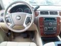 2012 Mocha Steel Metallic Chevrolet Silverado 1500 LTZ Crew Cab 4x4  photo #7