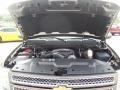 2012 Mocha Steel Metallic Chevrolet Silverado 1500 LTZ Crew Cab 4x4  photo #15