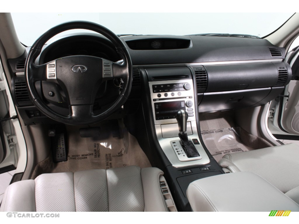 2006 infiniti g 35 sedan stone dashboard photo 65767363 for G stone motors used cars