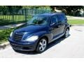 Midnight Blue Pearlcoat 2004 Chrysler PT Cruiser Gallery