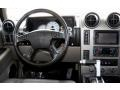 Wheat Dashboard Photo for 2003 Hummer H2 #65771548