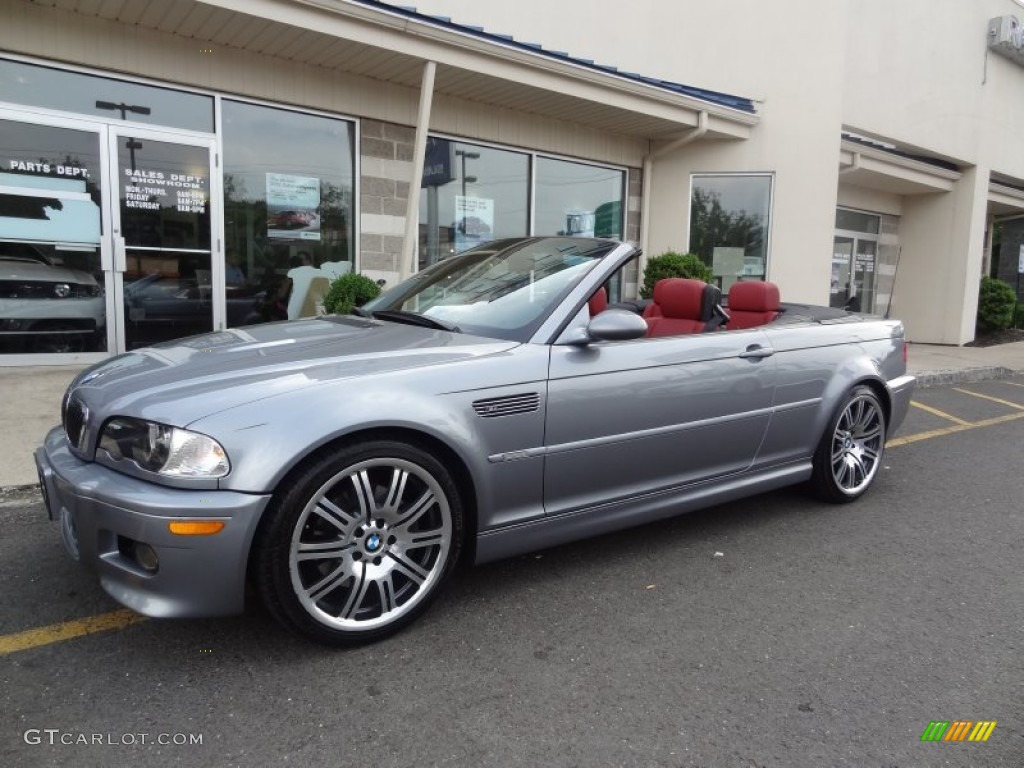 Picture Of 2006 Bmw M3 Convertible Exterior Sexy Girl And Car Photos