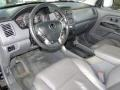 Gray Prime Interior Photo for 2004 Honda Pilot #65779850