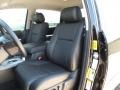Black Interior Photo for 2012 Toyota Tundra #65780960