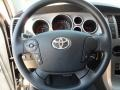 Black Steering Wheel Photo for 2012 Toyota Tundra #65781012