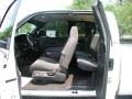 Agate 2002 Dodge Ram 2500 Interiors