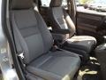 2009 Alabaster Silver Metallic Honda CR-V LX 4WD  photo #17
