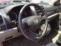 2009 Alabaster Silver Metallic Honda CR-V LX 4WD  photo #22