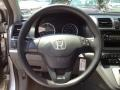 2009 Alabaster Silver Metallic Honda CR-V LX 4WD  photo #25