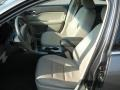 2011 Sterling Grey Metallic Ford Fusion SEL  photo #9