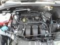 2012 Tuxedo Black Metallic Ford Focus SE Sport 5-Door  photo #17