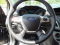 2012 Tuxedo Black Metallic Ford Focus SE Sport 5-Door  photo #31