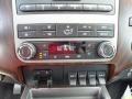 2012 White Platinum Metallic Tri-Coat Ford F250 Super Duty Lariat Crew Cab 4x4  photo #32