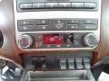 2012 Sterling Grey Metallic Ford F250 Super Duty Lariat Crew Cab 4x4  photo #32
