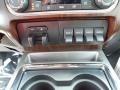 2012 Sterling Grey Metallic Ford F250 Super Duty Lariat Crew Cab 4x4  photo #33