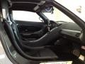 2005 Carrera GT  Dark Grey Natural Leather Interior