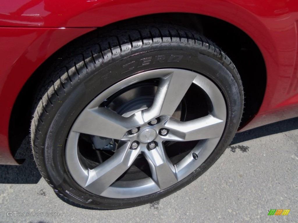 Craigslist 2014 Camaro Rs Crystal Red Autos Post