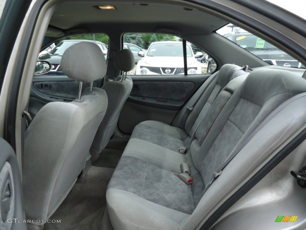 dusk interior 2001 nissan altima se photo 65863620. Black Bedroom Furniture Sets. Home Design Ideas