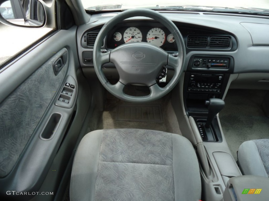 2001 Nissan Altima Se Dashboard Photos Gtcarlot Com