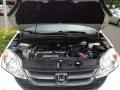 2011 Taffeta White Honda CR-V LX 4WD  photo #22