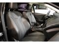 2012 Tuxedo Black Metallic Ford Focus Titanium 5-Door  photo #8