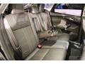 2012 Tuxedo Black Metallic Ford Focus Titanium 5-Door  photo #9
