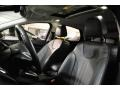 2012 Tuxedo Black Metallic Ford Focus Titanium 5-Door  photo #13