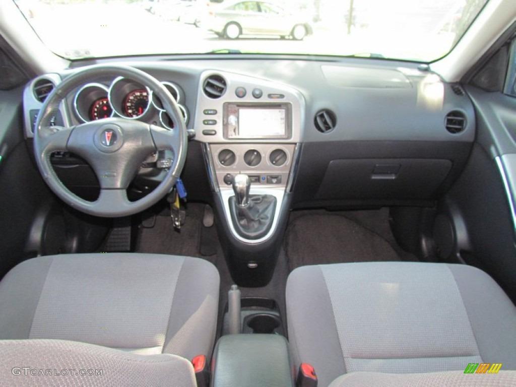 2005 Pontiac Vibe Gt Slate Dashboard Photo 65882221 Gtcarlot Com