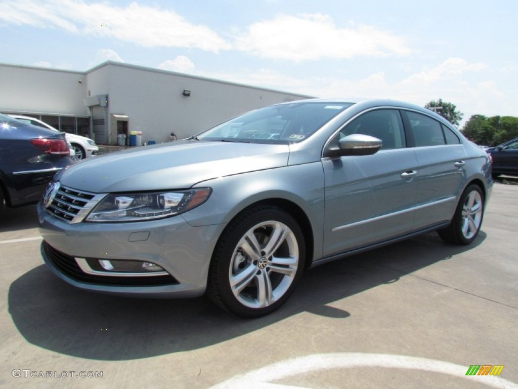 2013 iron gray metallic volkswagen cc sport plus 65853368 car color galleries. Black Bedroom Furniture Sets. Home Design Ideas
