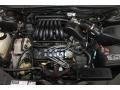 3.0 Liter OHV 12-Valve V6 2001 Ford Taurus SE Engine
