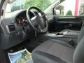 Charcoal Interior Photo for 2012 Nissan Armada #65889681