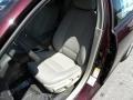 2011 Bordeaux Reserve Metallic Ford Fusion S  photo #4