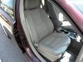2011 Bordeaux Reserve Metallic Ford Fusion S  photo #8