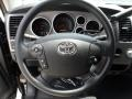 Black Steering Wheel Photo for 2012 Toyota Tundra #65901529