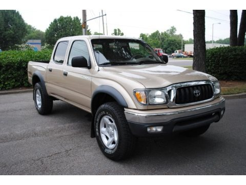 2004 toyota tacoma v6 prerunner trd double cab data info and specs. Black Bedroom Furniture Sets. Home Design Ideas