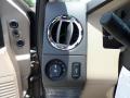 2012 Pale Adobe Metallic Ford F250 Super Duty XLT Crew Cab 4x4  photo #38