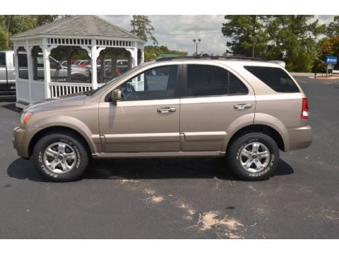 2005 kia sorento ex data info and specs. Black Bedroom Furniture Sets. Home Design Ideas