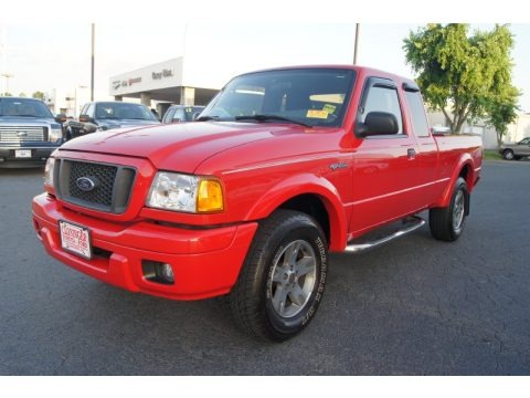 2004 ford ranger tremor supercab data info and specs. Black Bedroom Furniture Sets. Home Design Ideas