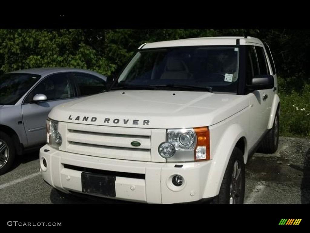 2009 alaska white land rover lr3 hse 65916276 gtcarlot. Black Bedroom Furniture Sets. Home Design Ideas