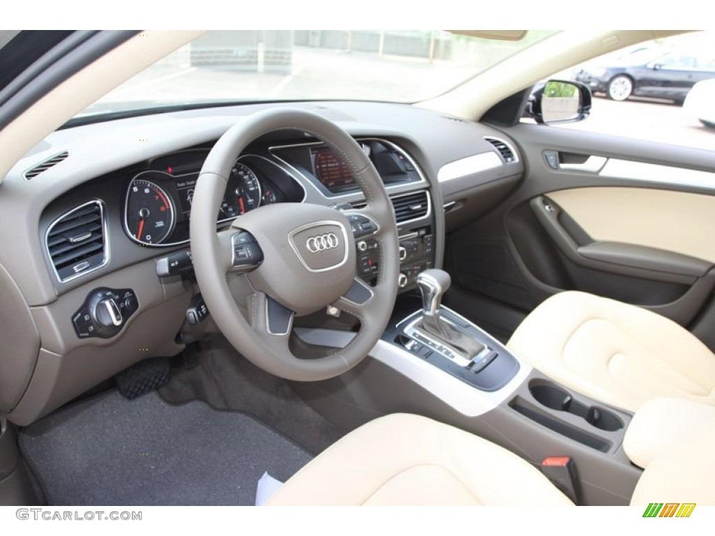 velvet beige moor brown interior 2013 audi a4 2 0t sedan photo 65930982