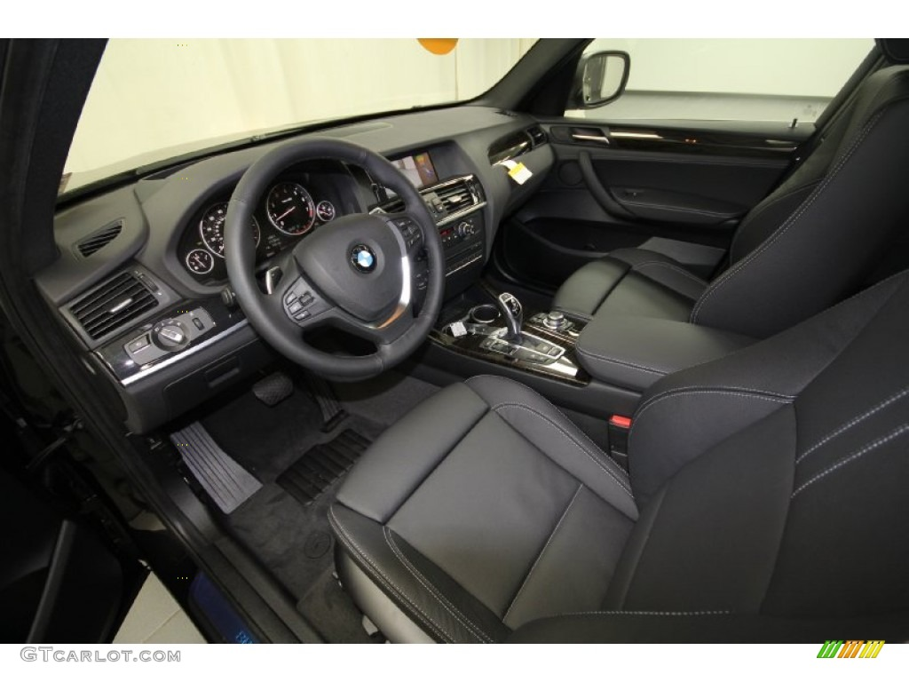 2013 bmw x3 xdrive 35i interior photo 65938546. Black Bedroom Furniture Sets. Home Design Ideas