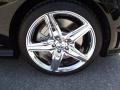 2009 Mercedes-Benz CL 63 AMG Wheel and Tire Photo