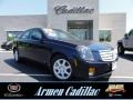Blue Chip 2007 Cadillac CTS Gallery