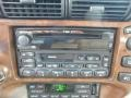 2000 Ford Explorer Limited Audio System