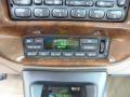 2000 Ford Explorer Limited Controls