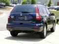 2011 Royal Blue Pearl Honda CR-V SE  photo #5