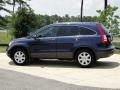 2011 Royal Blue Pearl Honda CR-V SE  photo #7